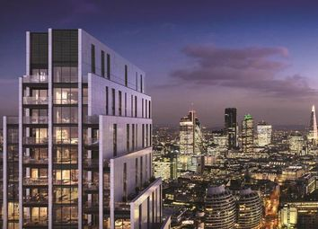 Thumbnail 2 bedroom flat for sale in The Atlas Building, City Road, London