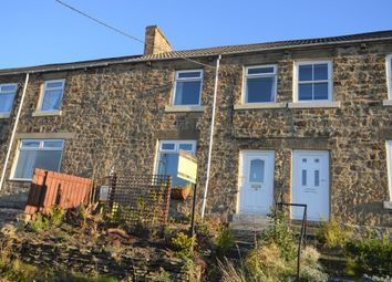 Thumbnail 2 bed terraced house for sale in Prospect Terrace, Prudhoe