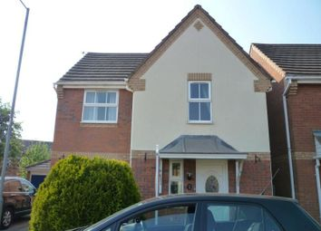 Thumbnail 3 bed detached house to rent in Astcote Court, Kirk Sandall, Doncaster