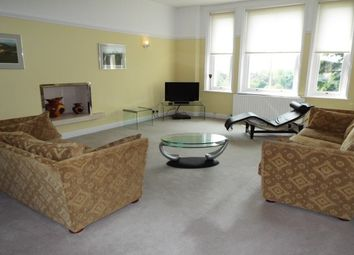 Thumbnail 3 bed flat to rent in Newcastle Drive, The Park