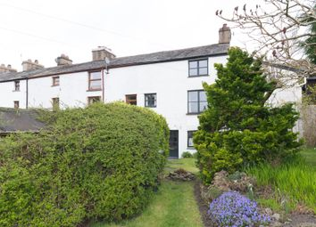 Thumbnail 2 bed cottage for sale in Brow Edge Road, Backbarrow, Ulverston
