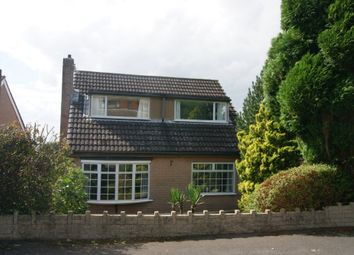 Thumbnail 3 bed detached bungalow for sale in Linkside Avenue, Nelson