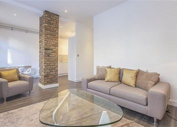 Thumbnail 2 bedroom flat to rent in Britannia Lofts, Banner Street, Clerkenwell, London