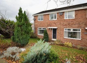 Thumbnail 3 bed semi-detached house to rent in Chesterholm, Carlisle
