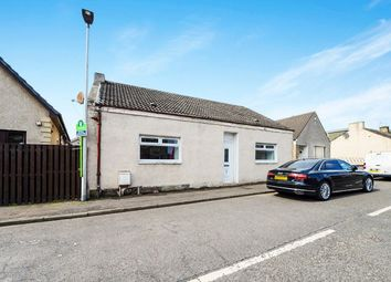 Thumbnail 2 bedroom bungalow for sale in Montgomery Place, Larkhall