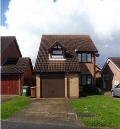 Thumbnail 3 bed detached house to rent in Wheatfield Drive, Waltham, Grimsby