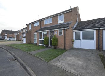 Thumbnail 3 bed semi-detached house for sale in 4 Plantation Crescent, Bredon, Tewkesbury, Gloucestershire