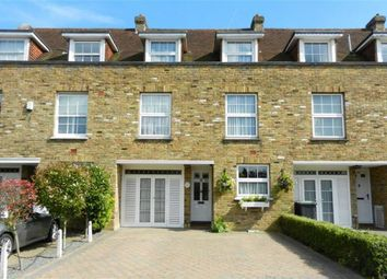 4 bed town house for sale in Theydon Grove, Epping, Essex CM16