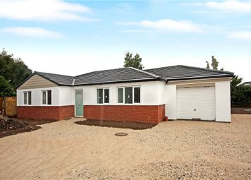 Thumbnail 3 bedroom detached bungalow for sale in Berrylands, Crossways, Dorchester