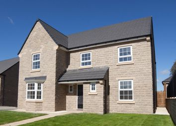 """Thumbnail 5 bedroom detached house for sale in """"Manning"""" at Wakefield Road, Lightcliffe, Halifax"""