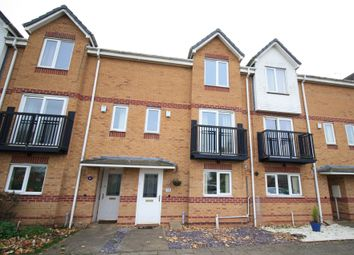Thumbnail 5 bedroom terraced house for sale in Trimpley Drive, Coventry