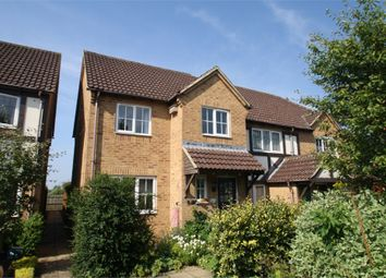 Thumbnail 3 bed end terrace house to rent in Lych Gate Mews, Lydney