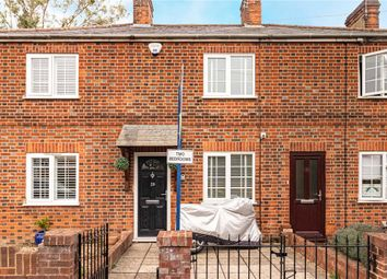 Switchback Road South, Maidenhead, Berkshire SL6. 2 bed terraced house