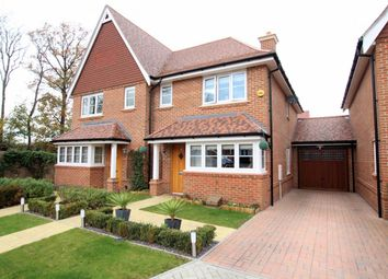 Thumbnail 3 bed semi-detached house for sale in Wheeler Avenue, Wokingham
