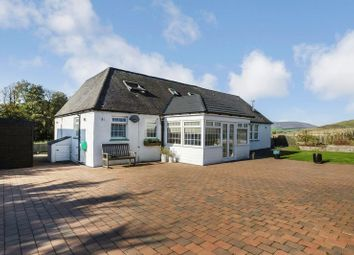 Thumbnail 4 bed cottage for sale in New - 1 Wandel Farm Cottage, Abington, Biggar