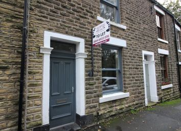 Thumbnail 3 bed cottage to rent in Hope Street, Glossop