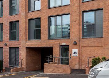 Thumbnail 2 bed flat to rent in The Axium, Windmill Street, Birmingham