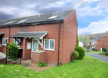 Thumbnail 1 bed end terrace house for sale in Glebeland Way, Torquay
