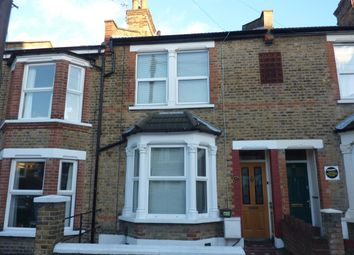 Thumbnail 2 bed terraced house for sale in Chancelot Road, Abbey Wood, London, Ond