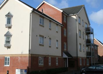 Thumbnail 1 bed flat to rent in Whites Way, Hedge End, Southampton