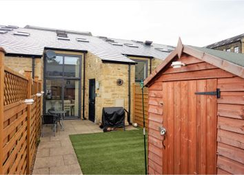 Thumbnail 3 bed town house for sale in Owens Quay, Bingley