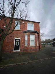 4 bed end terrace house to rent in Albion Road, Fallowfield, Manchester M14