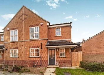 3 bed semi-detached house for sale in Massingberd Way, London SW17