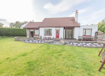 Thumbnail 4 bed detached bungalow for sale in Lovedale Gardens, Balerno