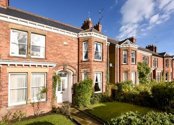 Thumbnail 4 bed end terrace house for sale in York Road, Beverley