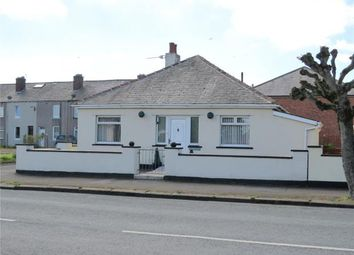 Thumbnail 2 bedroom detached bungalow for sale in Rosemont, Petteril Street, Silloth, Wigton