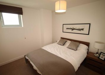 Thumbnail 3 bed flat to rent in The Picture Works, 42 Queens Road, Nottingham
