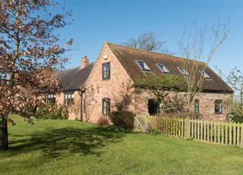 Thumbnail 4 bedroom detached house for sale in Idlicote, Shipston-On-Stour