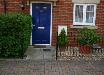 Thumbnail 2 bed end terrace house for sale in Keepers Road, Quakers Walk, Devizes