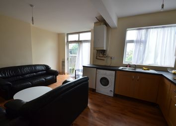 Thumbnail 4 bedroom semi-detached house to rent in Greenhill Road, Off Welford Road, Leicester