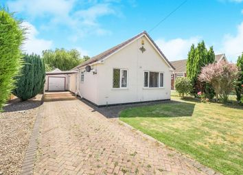 Thumbnail 2 bed detached bungalow for sale in Long Lane, Carlton-In-Lindrick, Worksop