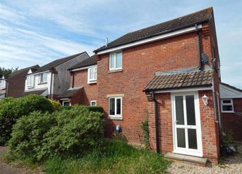 Thumbnail 1 bed property to rent in Sheen Close, Salisbury, Wiltshire