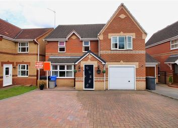5 bed detached house for sale in Bright Meadow, Halfway, Sheffield S20