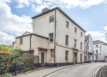 Thumbnail 5 bedroom town house for sale in Three King Lane, Pottergate, Norwich