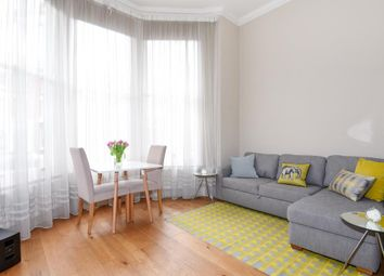 Thumbnail 2 bed maisonette for sale in Westside Court, Maida Vale W9,