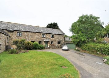 Thumbnail 4 bed barn conversion for sale in 4 Bedroom Barn Conversion, Lixton Park, Loddiswell