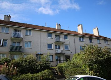 Thumbnail 2 bedroom flat for sale in Chalmers Crescent, East Kilbride, Glasgow