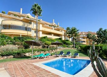 Thumbnail 3 bed apartment for sale in Elviria Hills, Marbella, Andalucia, Spain