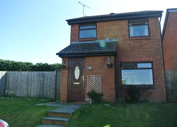 Thumbnail 3 bed detached house for sale in Chester Close, New Inn, Pontypool