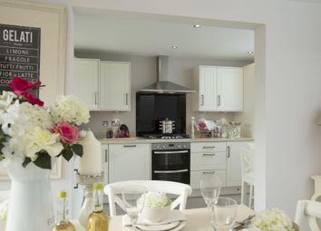 """Thumbnail 3 bed detached house for sale in """"Morpeth"""" at Saxon Court, Bicton Heath, Shrewsbury"""