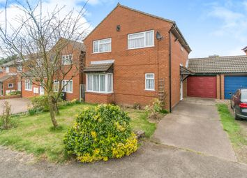 Thumbnail 4 bedroom detached house for sale in Shetland Close, Edgbaston, Birmingham