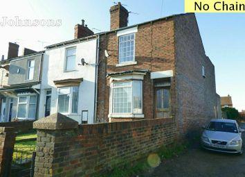 Thumbnail 3 bedroom end terrace house for sale in Bentley Road, Bentley, Doncaster.