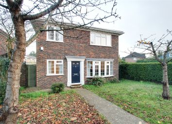 Thumbnail 4 bed detached house to rent in Albany Place, Egham, Surrey