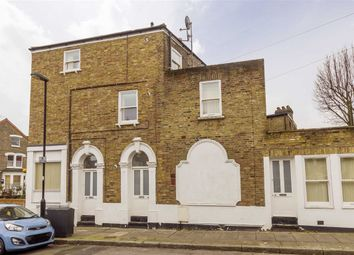 Thumbnail 3 bedroom flat to rent in Warrender Road, London