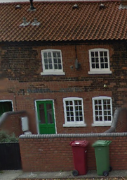 Thumbnail 2 bed end terrace house to rent in Lindsey Street, New Frodingham, Scunthorpe