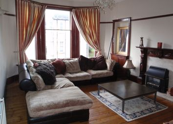 Thumbnail 2 bedroom flat to rent in South Park Drive, Paisley